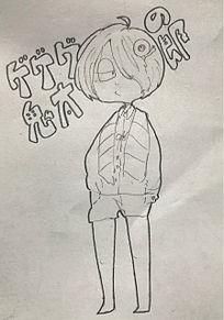 鬼太郎くんの画像(ゲゲゲの鬼太郎に関連した画像)