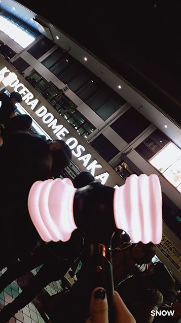 BLACK PINK京セラドーム大阪1.4の画像 プリ画像