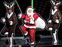 クリスマスの画像(鳳翔大に関連した画像)