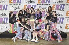 E‐girlsの画像(E-girlsに関連した画像)