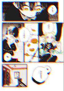 地縛少年花子くんの画像(色塗りに関連した画像)