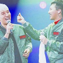 BIGBANG プリ画像