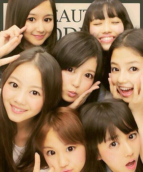 E-girlsプリクラの画像(プリ画像)