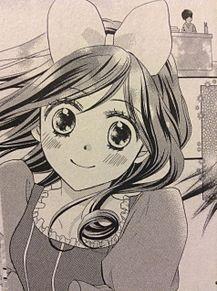 ハチ恋 白雪姫☆小春 プリ画像