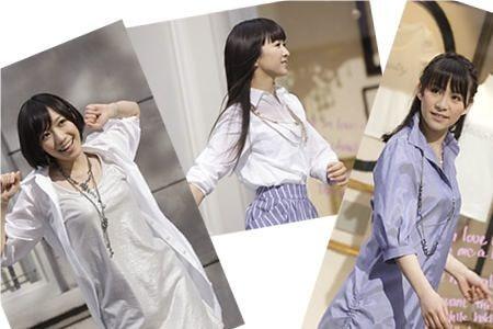 Perfumeの画像 プリ画像