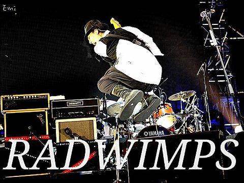 RADWIMPSの画像 プリ画像
