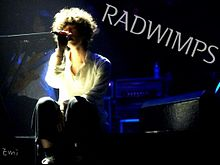 RADWIMPS プリ画像