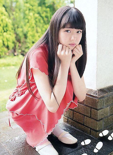 市川美織 NMB48 ヤングチャンピオンの画像 プリ画像