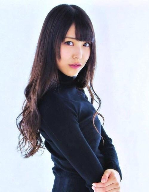 白間美瑠 NMB48 ブブカの画像(プリ画像)