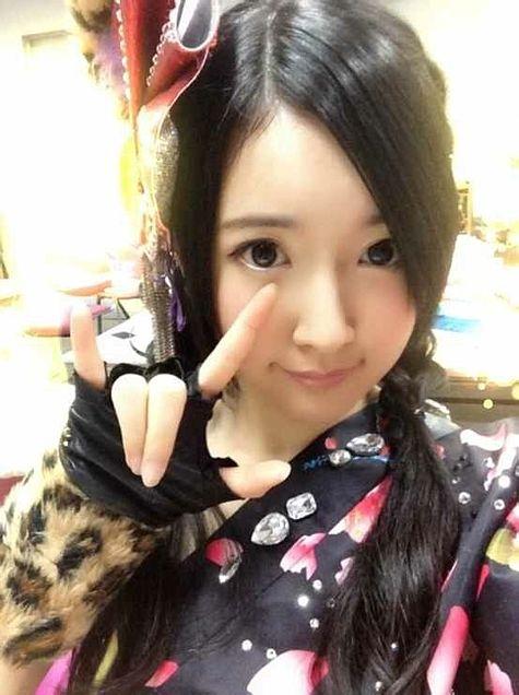 須藤凜々花 NMB48の画像 プリ画像   須藤凜々花 NMB48 [38576584]