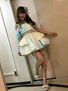 NMB48 渋谷凪咲 卒コン AKB48 プリ画像