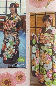 NMB48 山本彩 成人式フェアの画像(プリ画像)