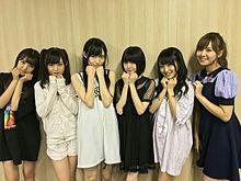 NMB48 市川美織 山口真帆 加藤玲奈 中井りか 向井地美音の画像(プリ画像)