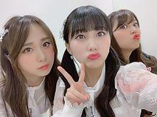 白間美瑠 NMB48 田中美久 HKT48 高橋朱里 AKB48の画像(AKB48に関連した画像)