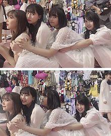 白間美瑠 NMB48 田中美久 HKT48の画像(AKB48に関連した画像)