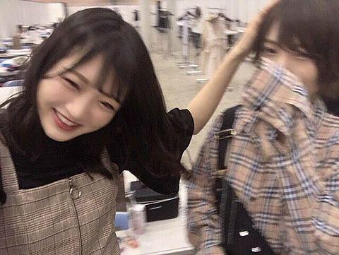 小林莉奈 NMB48 太田夢莉の画像 プリ画像