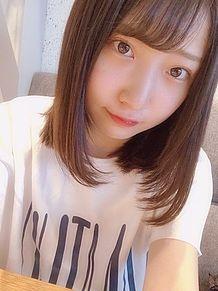 堀ノ内百香 NMB48 6期生 プリ画像