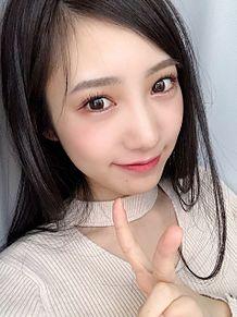 横野すみれ NMB48 プリ画像