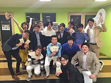 ブロードキャスト!! サカイスト えんにち 囲碁将棋 タモンズの画像(マヂカルラブリーに関連した画像)