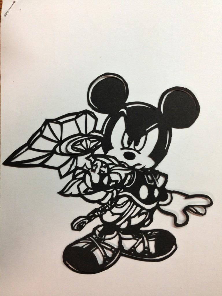 ミッキーマウスの画像 p1_37