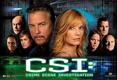 CSIの画像 プリ画像