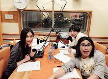 水沢エレナちゃん&ロッチ〜ラジオ〜の画像(プリ画像)