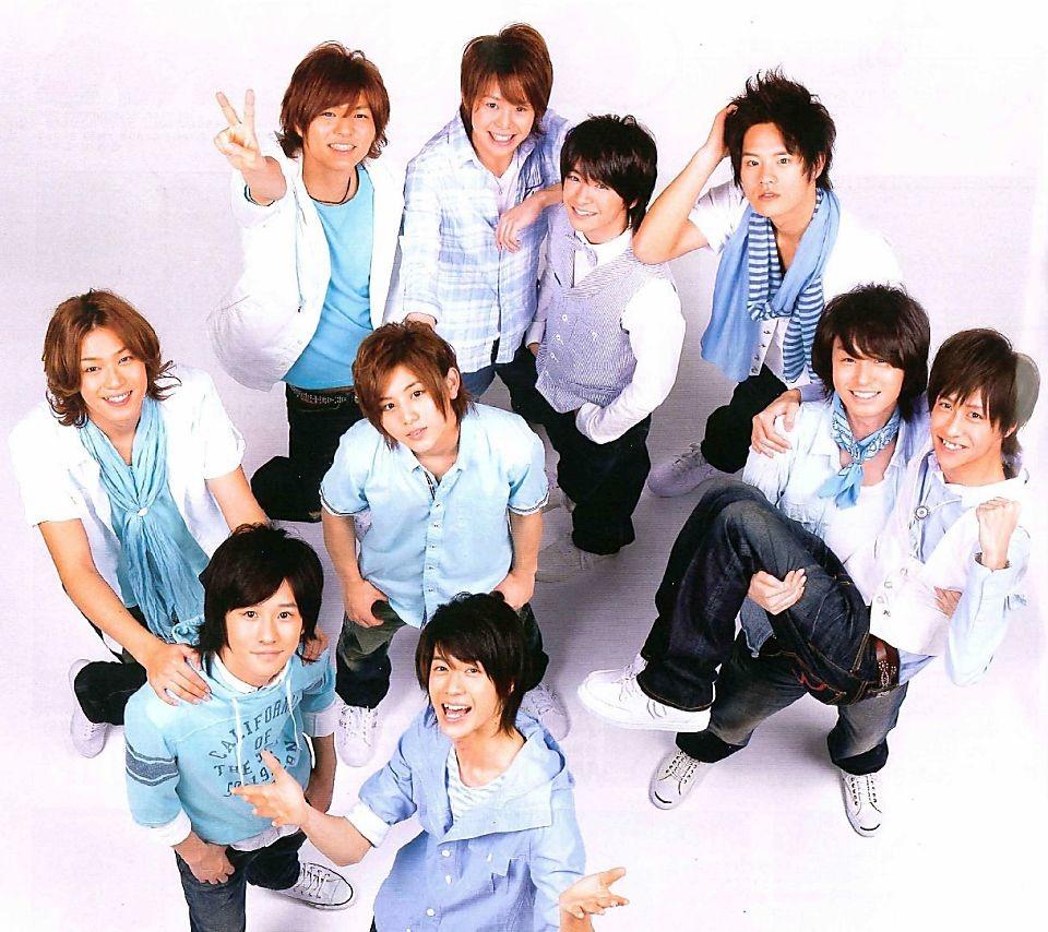 Hey! Say! JUMPの画像 p1_34