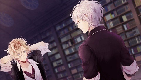 DIABOLIK LOVERS MORE,BLOODの画像(プリ画像)