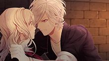 DIABOLIK LOVERS MORE,BLOOD プリ画像