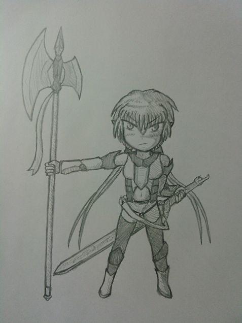 武器娘 1の画像(プリ画像)