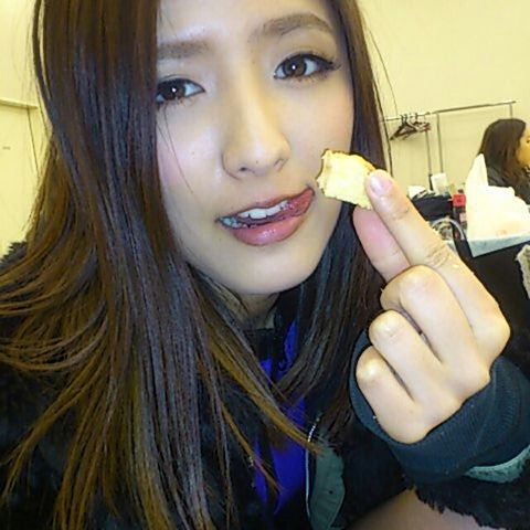 E-Girls FLOWER 藤井萩花の画像 プリ画像
