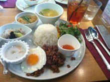 タイ料理の画像(タイ料理に関連した画像)