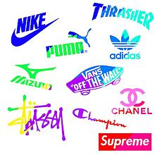 ロゴ (ペイント)の画像(MIZUNOに関連した画像)