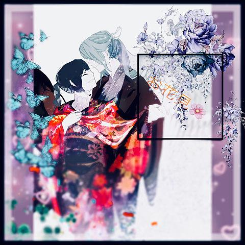 イベイラ「お花見🌸」の画像(プリ画像)