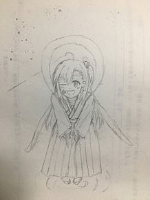 織姫? プリ画像