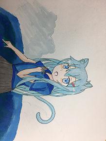 猫耳少女の画像(#猫耳に関連した画像)