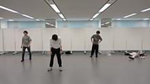 SnowMan ダンス動画の画像(動画に関連した画像)