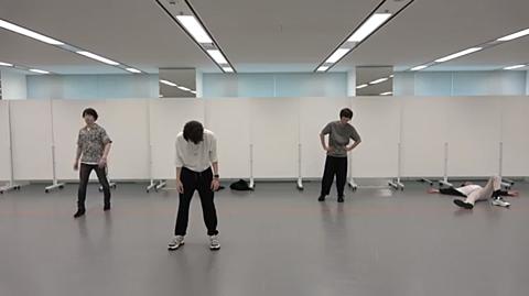 SnowMan ダンス動画の画像 プリ画像