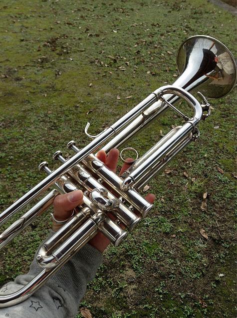 Mytrumpetの画像 プリ画像