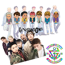 GENERATIONS♡無断転載❌ プリ画像