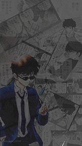 名探偵コナン 松田陣平 加工画 背景画の画像(松田陣平に関連した画像)
