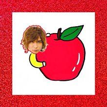 りんごの橋ちゃんの画像(プリ画像)