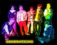 GENEの画像(generations 全員に関連した画像)