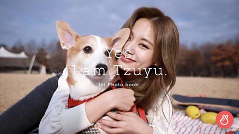 YES,I am Tzuyu.の画像(プリ画像)