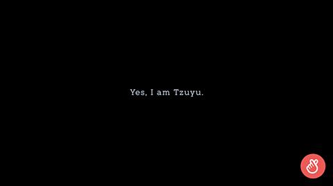 YES,I am Tzuyu.の画像 プリ画像