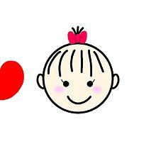 ペア画の画像(赤ちゃんに関連した画像)