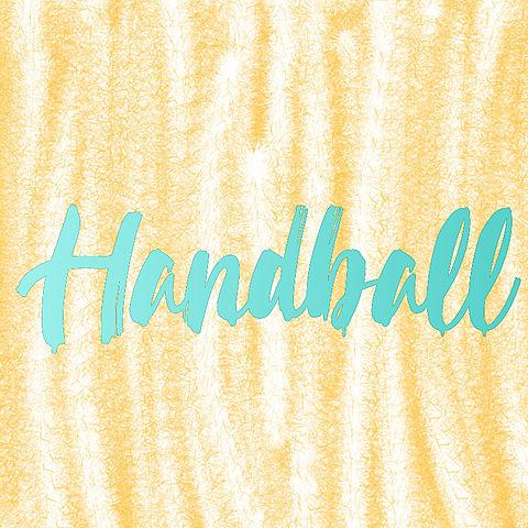 ハンドボール Handballの画像(プリ画像)