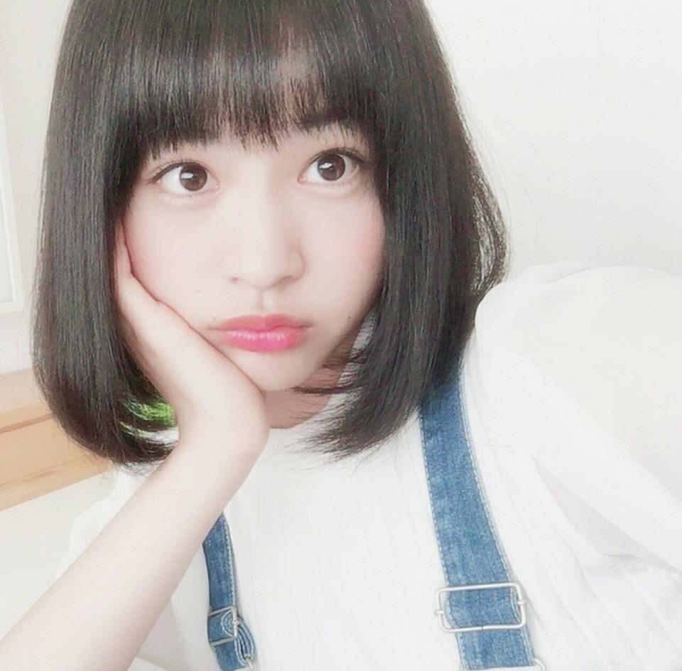 美少女大谷凜香