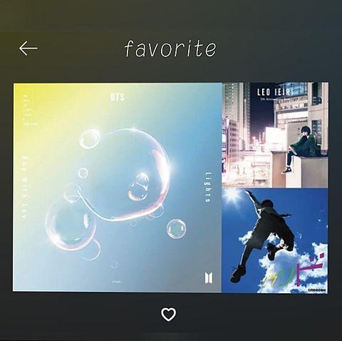 Favorite songs.の画像(プリ画像)