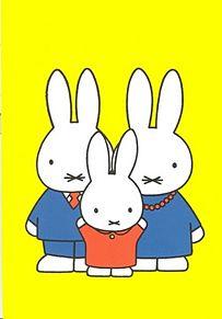 家族の画像(ミッフィーに関連した画像)
